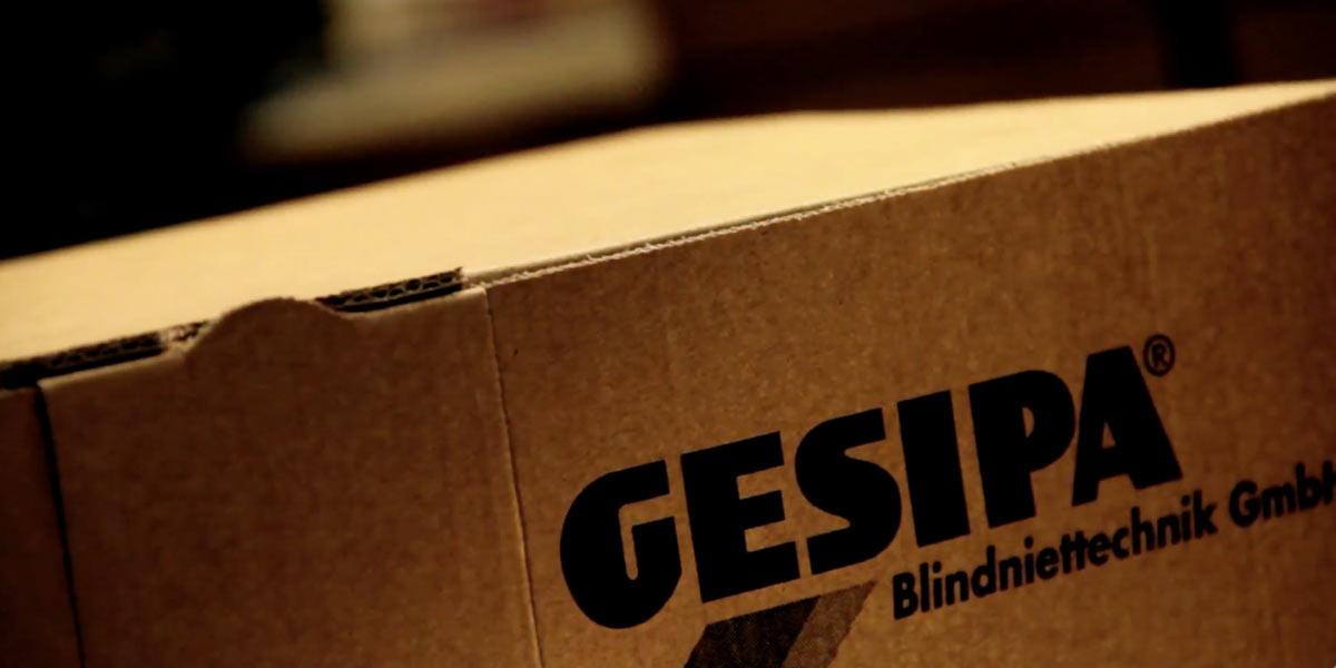 Gesipa blindnitter